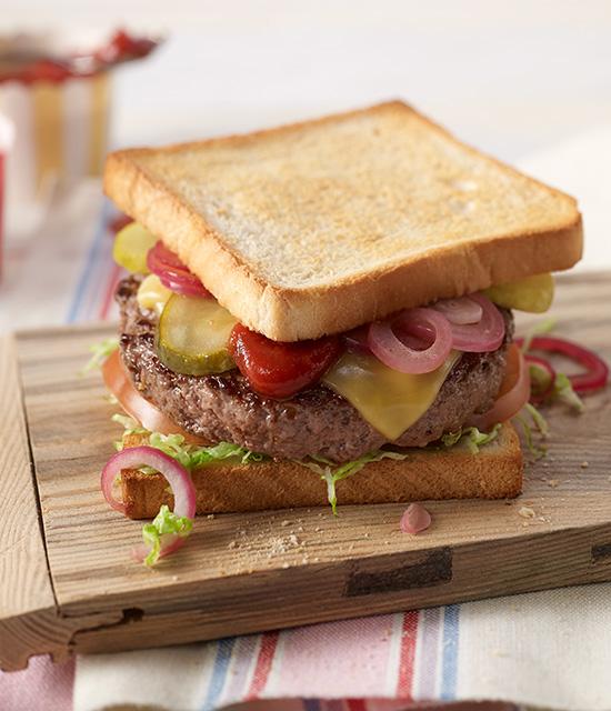 burger sandwich harry brot. Black Bedroom Furniture Sets. Home Design Ideas